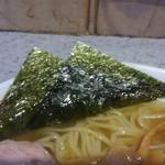 麺や 武蒼 - 筑波山