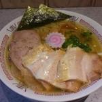 麺や 武蒼 - 料理写真:チャーシュー麺