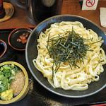 麺工房 じゅ庵 - 料理写真: