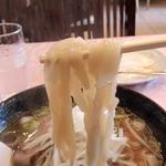 台湾料理 海鮮館 - 麺