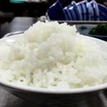 48378352 - 銀シャリ(白御飯)