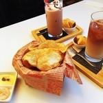 チャモイ カフェ -