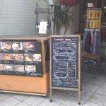 ミューズ カフェ -