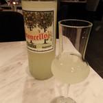 マチュリテ - ワインを使ったお酒。キケン2w