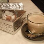 マチュリテ - 珈琲と焼き菓子