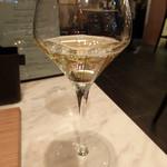 マチュリテ - ワイン2