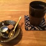 YOUNG - ホットコーヒー