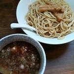 濃厚つけ麺茜堂 -