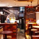 イザカヤ・ジャ・ナイ - リニューアルしたお店2階!週末は石釜ピザが食べられます!