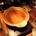 48397199 - 海鮮味噌鍋
