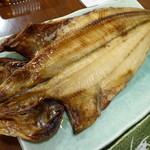 魚一心 - 根ホッケ