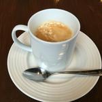 NORIZO - アフターコーヒー