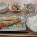 福岡薬院 タニタ食堂 - 日替わり