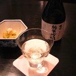 グルメ・きむら - 旨い酒と酒肴…