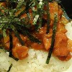 焼肉 みっちゃん - 石焼キムチ