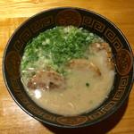 ラーメンやまびこ - やまびこ麺〜(*^◯^*)❤️
