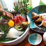 もも焼き旬魚 桜丸 - メイン写真: