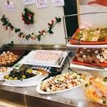 旬菜厨房 奈のは - 料理写真: