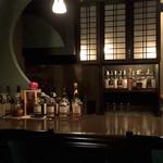 Shot Bar 鈴村 - 内観