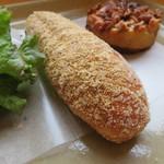 ユニオン ベーカリー - 昭和の揚げパン