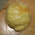 みもすパン工房 名古屋三越栄店 - 正統派サクふわメロンパン