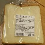 みもすパン工房 名古屋三越栄店 - 乳清食パン