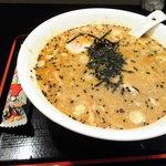 渡辺 - 料理写真:漢方ラーメン