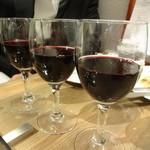 ストラバール - ワイン飲み比べセット
