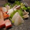 Shusaitakenoshita - 料理写真:刺身盛り合わせ2,100+円。