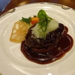 レストラン 栄光 - 20016.03