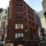 鶏の素揚げ hoshino - 鶏の素揚げ hoshino(東京都新宿区新宿)外観