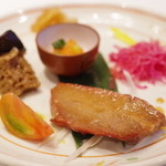 新世界菜館 - 前菜