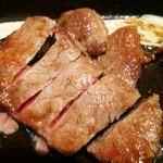 肉パル - ステーキセット(ステーキアップ)