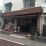 ケンズカフェ東京 - 店舗外観