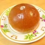 ブランジェ今見屋 - カフェモカあんぱん…税込130円