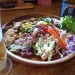 4842527 - 新鮮野菜と旬菜ビュッフェ