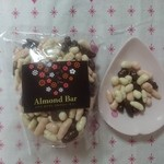 豆の蔵 - アーモンドバー