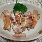 つくし・田舎料理 - 料理写真: