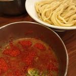 つけ麺 ラーメン ヤゴト55 - 辛からつけ麺