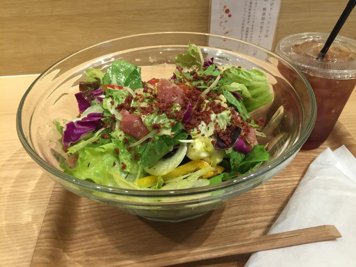 サラダデリ MARGO 新宿グランドタワー店
