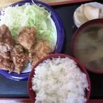味の食卓 -