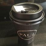 PAUL - 紅茶