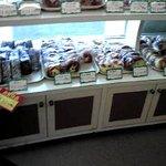 マロン - 調理パンがいっぱい