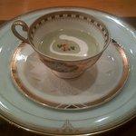 4844675 - 黒崎茶豆の冷製スープ