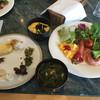 琵琶湖ホテル - 料理写真: