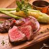 岩手県産門崎熟成肉のグリル<150g>