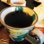 カフェ ラクーン - とむさんのコーヒー 400円~