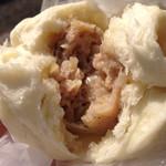 Taiheikaku - 豚や玉ねぎの甘味、旨味が口の中で広がっていきます。