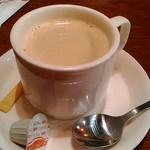 48447049 - コーヒー付き