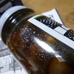 48447317 - すっぽんの煮込みの瓶詰です 1620円(税込)